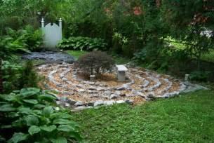 meditation garden design