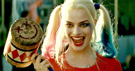 tara strong in the grinch harley quinn is the best suicide squad character says