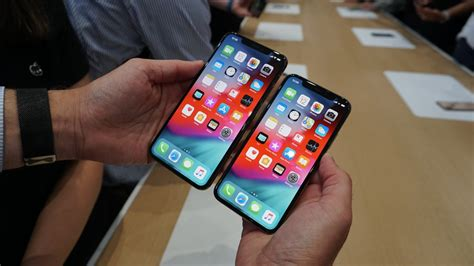 how iphone xs compares to pixel 2 galaxy s9 and huawei p20 pro