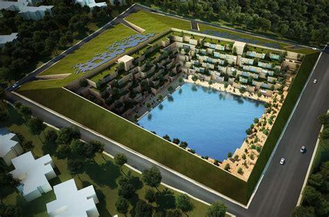 design criteria for reservoir reservoir architect magazine sanjay puri architects