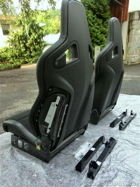 siege recaro mini jcw fehlende airbag box mini jcw cooper works recaro