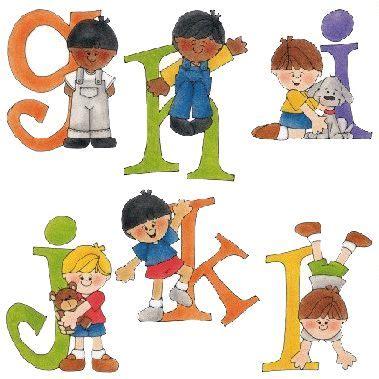 recortar imagenes varias 10 mejores ideas sobre abecedario para recortar en