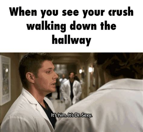 4 Posts That Will You Seeing by When You See Your Crush Www Pixshark Images