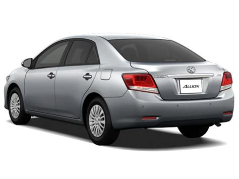 Toyota Allion For Sale In Japan Brand New Toyota Allion For Sale Japanese Cars Exporter