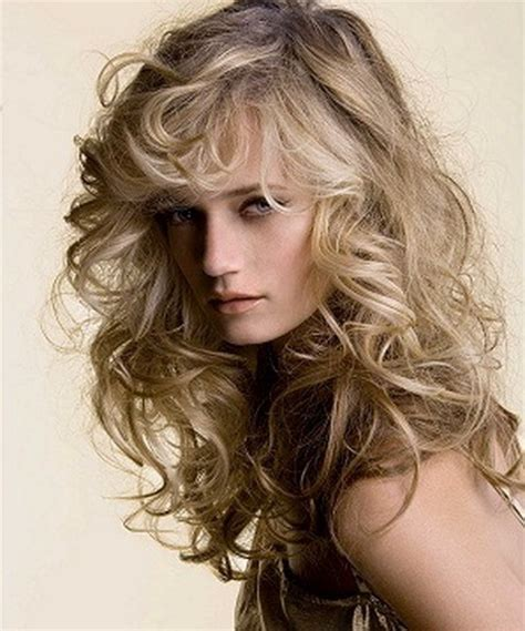 Curly Hairstyles Images | hairstyles for curly wavy hair