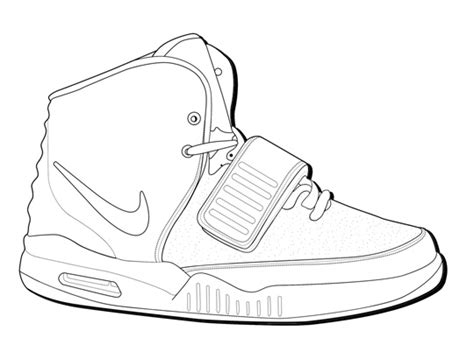 nike shoe template search results for sneaker template or coloring