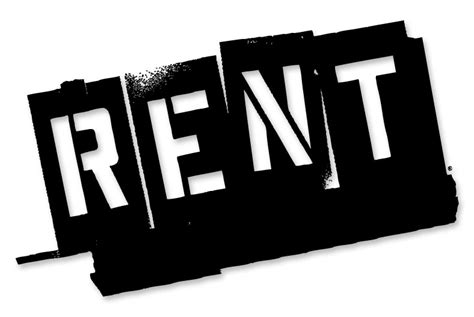 My Renter by Rent Community Players Theatre