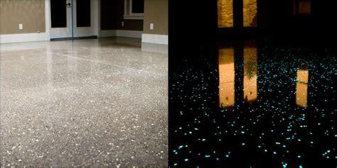 Glow In The Floor by Let It Glow Let It Glow Let It Glow Danamac Concrete S