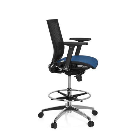 sgabello sedia sgabello ergonomico top work 80 regolabile sostegno