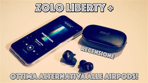 anker zolo liberty lite tecnophone it tecnologia e smartphone per tutti i gusti