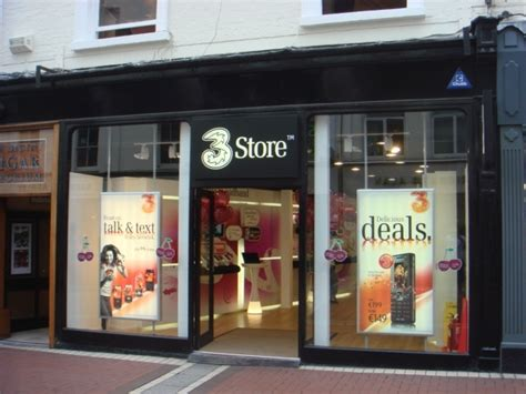three 3 mobile 3 store grafton dublin grafton dublin