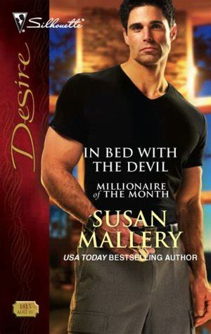 in bed with the devil millionaire of the month 6 by