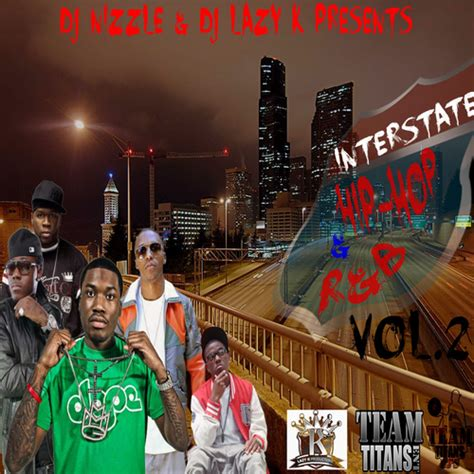 all trap rap hip hop rb music nick cannon confirms he will not various artists interstate hip hop r b vol 2 hosted by
