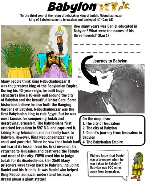 by the waters of babylon activities analysis at mainkeys 1000 images about daniel vbs on pinterest sunday school