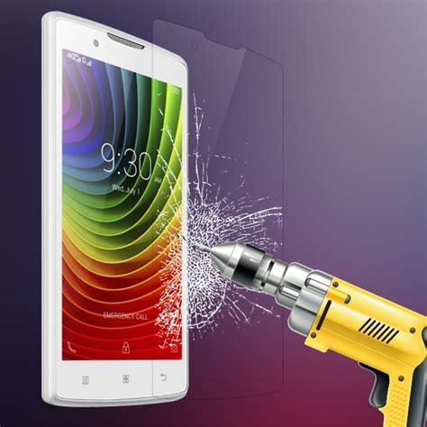 Lenovo A1000 Tempered Glass Screen Protector 9h lenovo a2010 factory reset ru