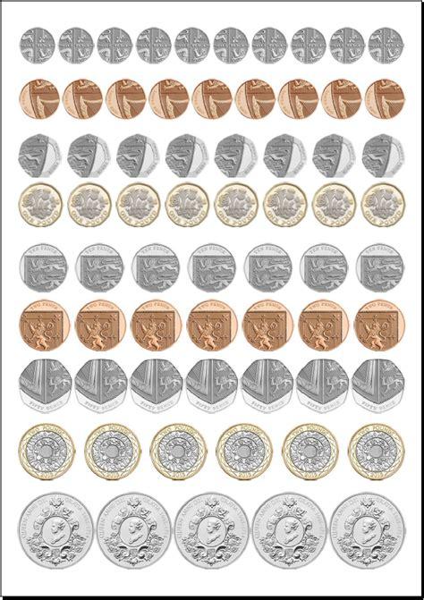 Printable Money Pdf