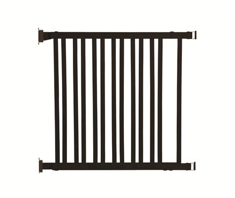 expandable gate baby dreambaby nelson adjustable wood gate by oj