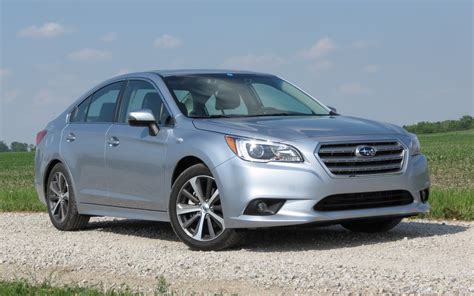 Subaru 2015 Legacy by 2015 Subaru Legacy Discreetly Exceptional Review The