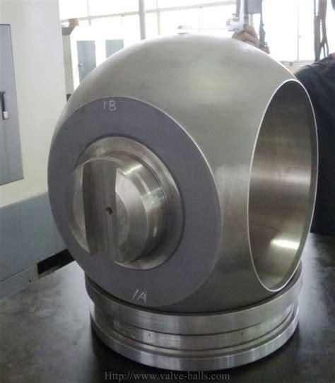 metal seated valve manufacturers metal seated balls valve balls manufacturer