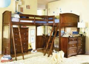 Lea Bedroom Furniture bedroom solid wood l shaped bunk beds with stairs and