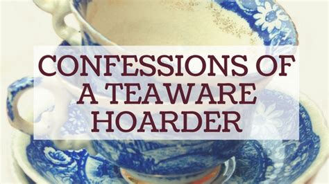 Girlawhirl Cant Get Enough Of New Book Confessions Of A Editor by Confessions Of A Teaware Hoarder