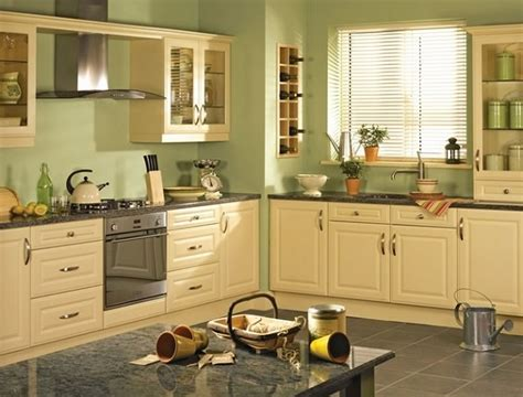 green and kitchen ideas yellow and green color combo kitchen design ideas home