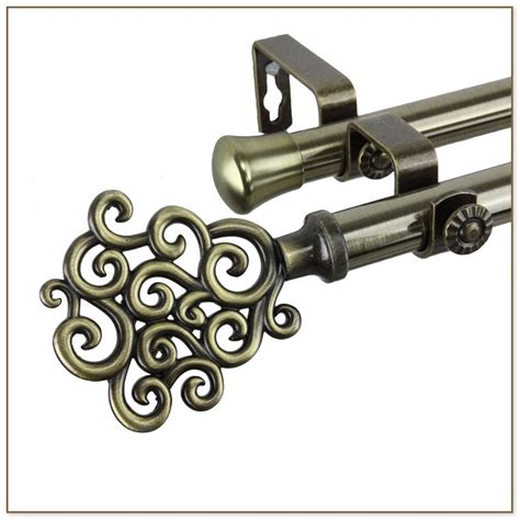 180 curtain rod 180 curtain rod all images target shower curtain rod