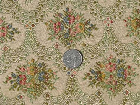 antique upholstery fabric vintage tapestry upholstery fabric french antique floral