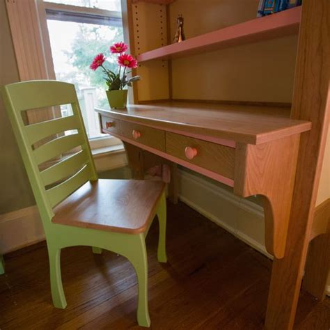 Custom Made Futons by Handmade S Loft Bunk Bed With Stairs Futon