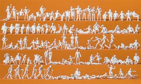 Miniatur Worker Figure K Mandor Skala Ho 1 87 Cina Kw1 1 87 k 246 rbe obst u gem 252 se in verschied gr 246 223 en bausatz