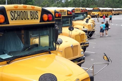 pasco district in need of more drivers tbo