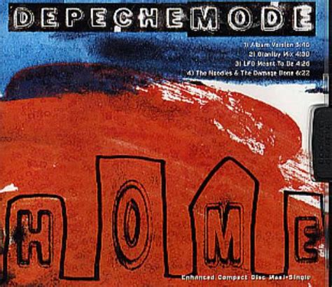 depeche mode home records lps vinyl and cds musicstack