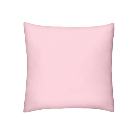 light pink pillow gives the nuance of lovely scandinavian