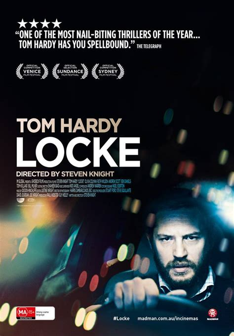 review film locke adalah locke 2013 poster www pixshark com images galleries
