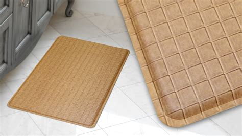gel soft anti fatigue kitchen floor mats