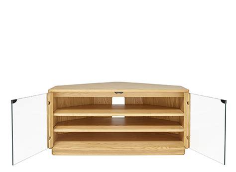 Windsor TV corner unit   ercol furniture
