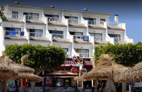 Appartments Palma by Balear Apartments Palma Majorca Spain Book