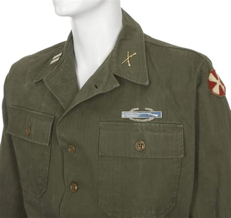 army fatigue summer w insignia eastern costume