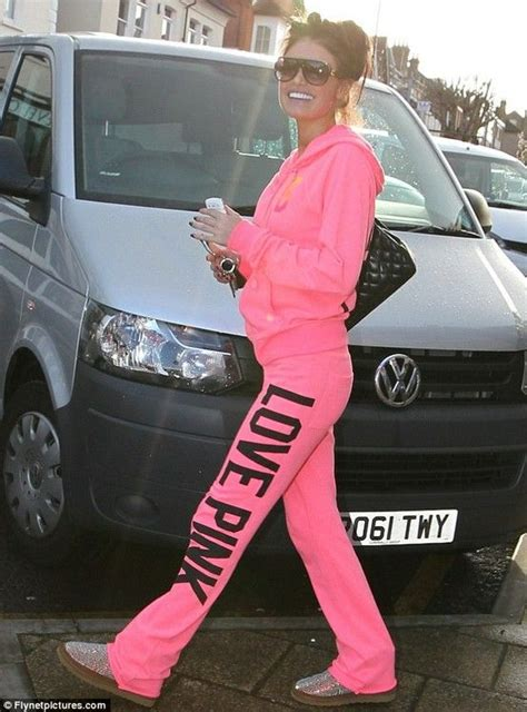 Cardy Lazzy s secret sweat suits and ugg s are so awesome together secret