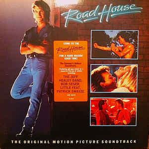 road house soundtrack various road house the original motion picture soundtrack at discogs