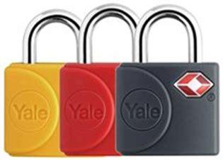 Tsa Lock Lock Kunci Gembok Merah Stainless Gembok Nomer jual yale travel lock ytp4 25 111 2g grey murah bhinneka