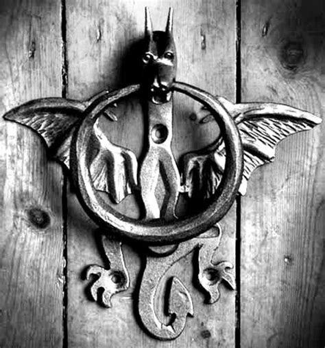 cool door knockers 25 cool and unusual door knockers interior design