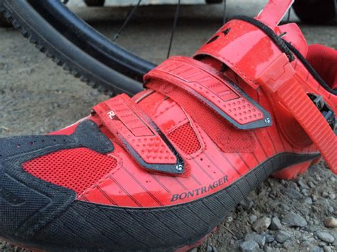 cross bike shoes review bontrager rl shoes for mtb and cyclocross