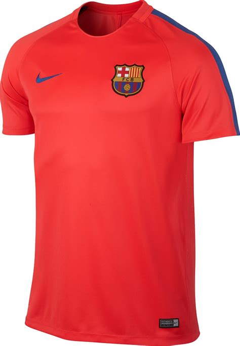 barcelona kit fc barcelona 16 17 training kits released footy headlines