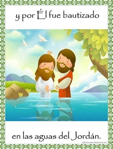imagenes sud del bautismo de jesus visuales cancion el bautismo ni 209 os y padres sud