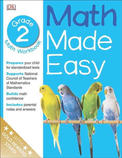 Made Easy 3 Textbook second grade math books popflyboys