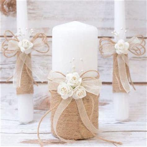 como decorar velas para matrimonio como decorar velas para bautizo elegantes y personalizadas