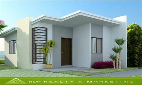 innovative small house design modern bungalow house designs philippines small bungalow