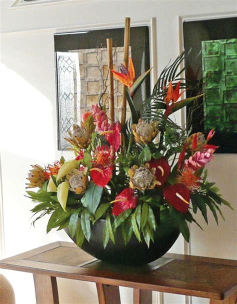 Silk Flower Vase Arrangements Silk Flowers Flowersnowandforever