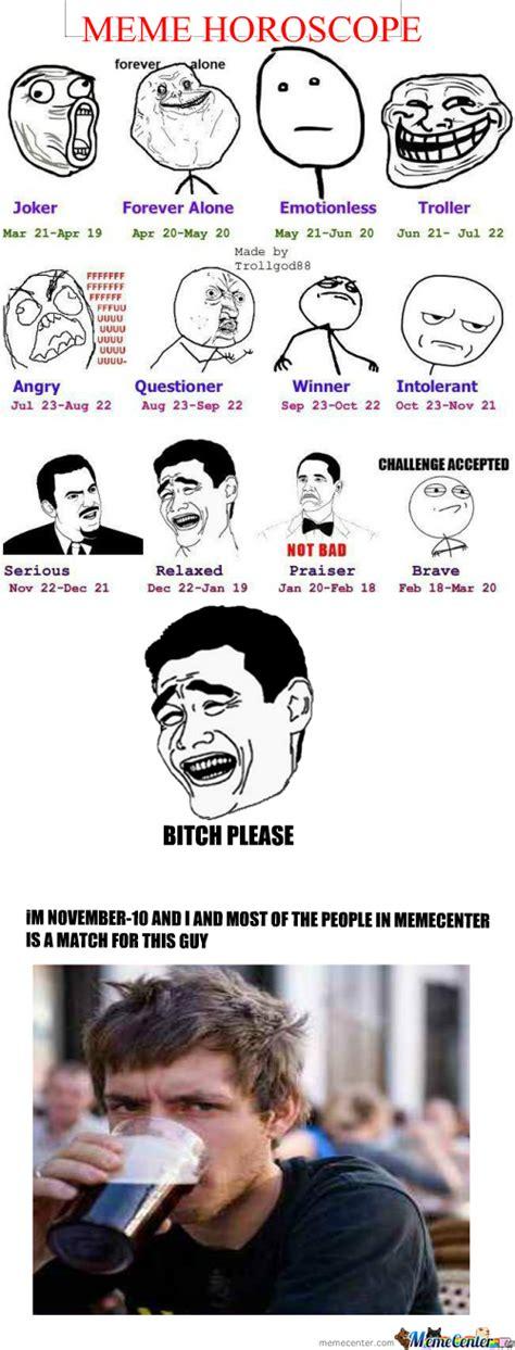 Horoscope Memes - rmx meme horoscope by taatparjyo meme center